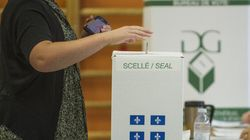 Vote par anticipation dans la circonscription de