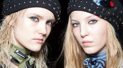 Fashion Week New York: les défilés de Ralph Lauren, Calvin Klein et Marc