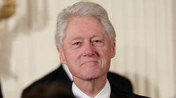 Haïti: Bill Clinton vient en aide à des