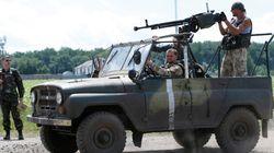 Nouveaux affrontements en Ukraine malgré la