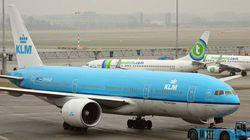 KLM enflamme Twitter avec un tweet sur le