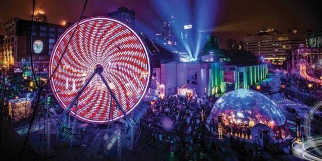 Montréal en lumière 2015: 5 artistes qu'il faut courir voir