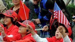 Hong Kong: Près de 800 000 participants au référendum sur la liberté de