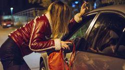 La criminalisation de la prostitution augmente les cas de