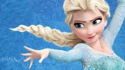 Mandat d'arrestation contre Elsa de «La reine des