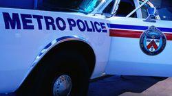 3 policiers de Toronto accusés de