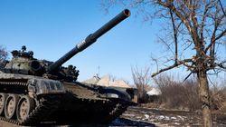 Kiev demande des forces de maintien de la