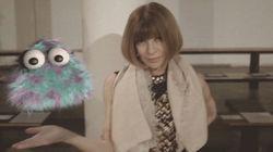Fashion Week New York: des gifs qui vous colleront un sourire au