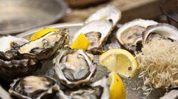 Vous raffolez des huîtres? Marquez cette date à votre