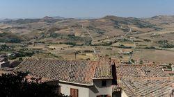 Sicile: des maisons pour 1 euro