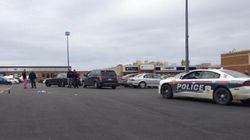 Attentat: le suspect était dans le stationnement depuis plus de deux