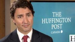 Justin Trudeau n'est pas pressé d'inclure le Québec dans la constitution