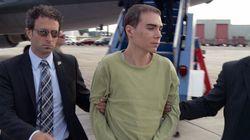 Le rapatriement de Magnotta a coûté plus de 376 000