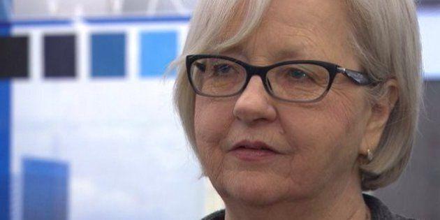 La députée conservatrice Joey Smith se joint au boycottage de «50 nuances de