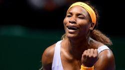 Serena Williams remporte le tournoi de