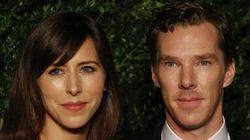 L'acteur Benedict Cumberbatch s'est