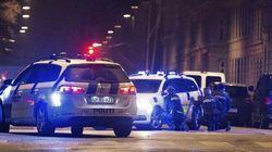 Trois blessées à l'extérieur de la synagogue de