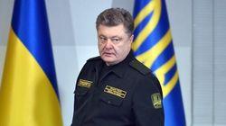 Ukraine: le cessez-le-feu violé en permanence autour de
