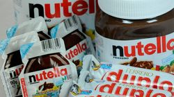 Michele Ferrero, inventeur du Nutella, est