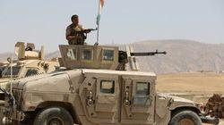 Offensive kurde pour reprendre le plus grand barrage