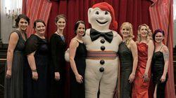 Styles de soirée: les photos du Bal de la Reine du Carnaval de