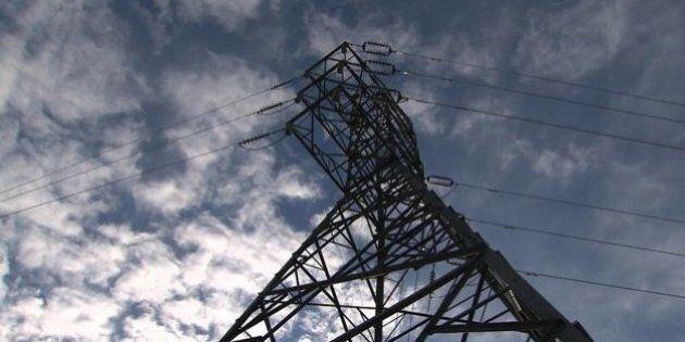 Hydro-Québec : tarifs plus élevés pour les grands