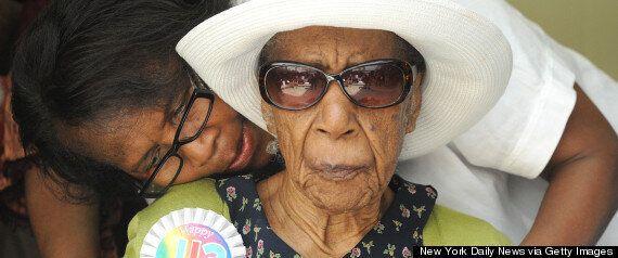 Voyez les 5 personnes les plus vieilles du monde et leurs secrets de