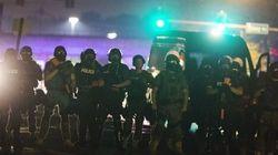 Nouvelles confrontations entre manifestants et policiers à
