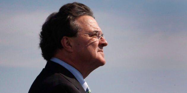 Le gouvernement fédéral a dépensé plus de 400 000$ pour les funérailles de Jim