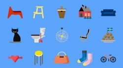 Ikea lance ses emojis via une application gratuite disponible sur iOS et Android