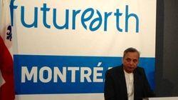 Le programme de l'ONU Future Earth sera dirigé par le Montréalais Paul
