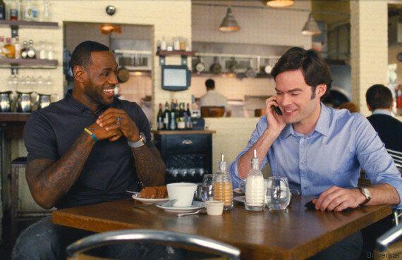 LeBron James fait ses débuts au cinéma dans le film
