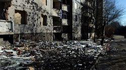 Ukraine: violence malgré le
