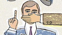 La liberté de presse a reculé en 2014, dit