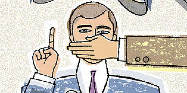 La liberté de presse a reculé en 2014, selon Reporters sans