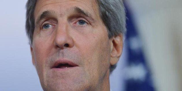 L'Allemagne aurait espionné John Kerry et Hillary Clinton