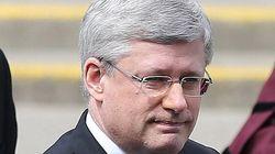 Ukraine: Harper annonce de nouvelles sanctions du Canada contre des intérêts