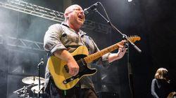 Les Pixies: un coffret pour les 25 ans de