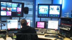 La chaîne de télévision France 24 diffusée au Québec par