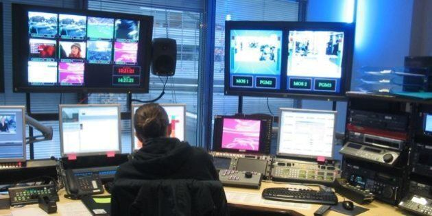 La chaîne France 24 diffusée au Québec par