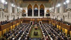 Feu vert pour une intervention du Canada contre