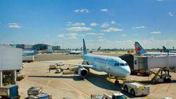 Les agents de bord d'Air Canada veulent se protéger