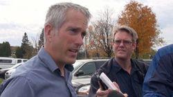 Fermeture du bureau de Santé Canada à Shawinigan : le président local de l'AFPC réagit