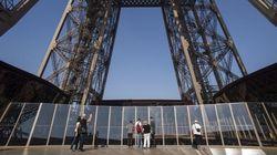 La tour Eiffel s'est offert une cure de rajeunissement