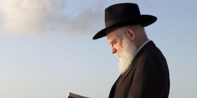 Un rabbin haut responsable religieux arrêté pour voyeurisme aux