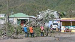 L'ouragan Gonzalo en route vers Terre Neuve et la Nouvelle