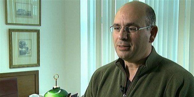L'ex-cadre de SNC-Lavalin Riadh Ben Aïssa reconnu coupable de