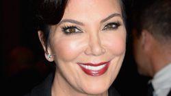 Kris Jenner se confie sur son divorce