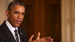 Encore trois ans de guerre contre l'État islamique, réclame