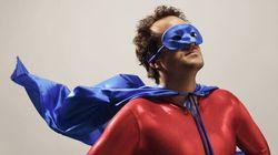 Warner: 10 films de superhéros en quatre